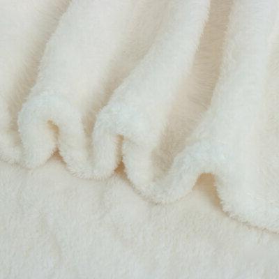 Plush Blanket Warm Blanket Queen