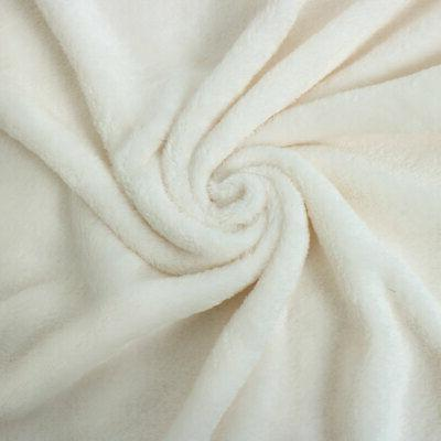 Plush Blanket Soft Blanket Large