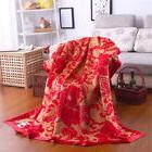 pure mulberry silk blankets throws thin bed cover soft quilt