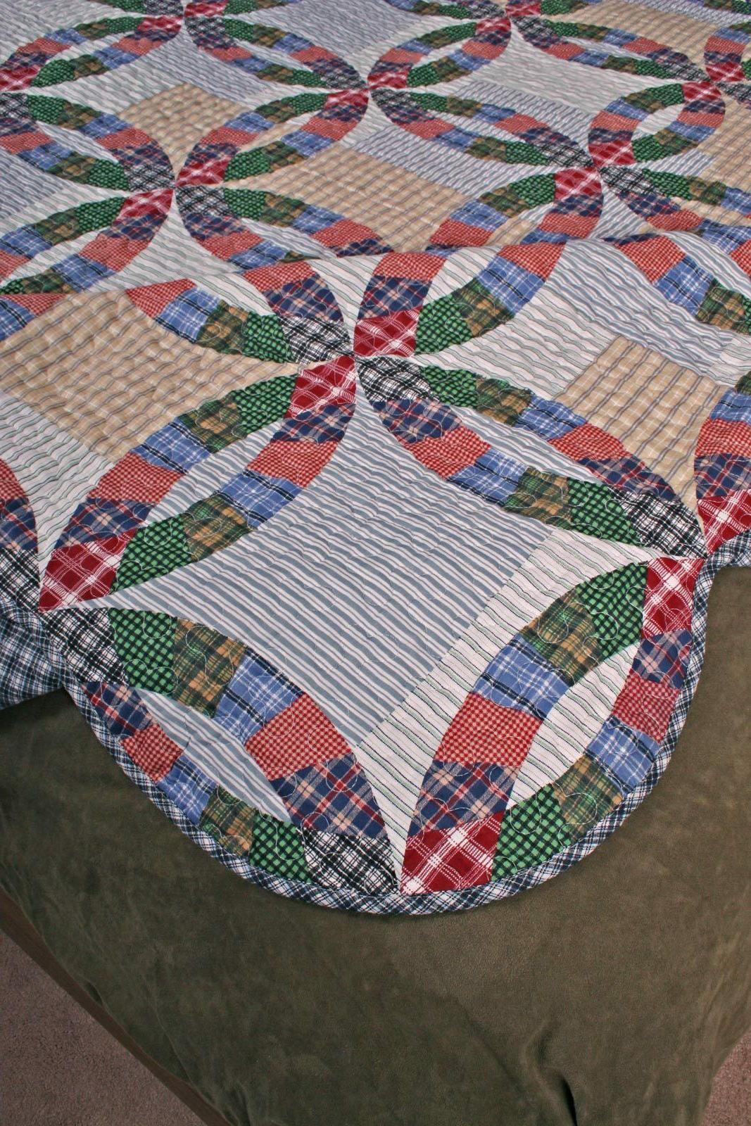 Quilt Americana Blanket Bedding
