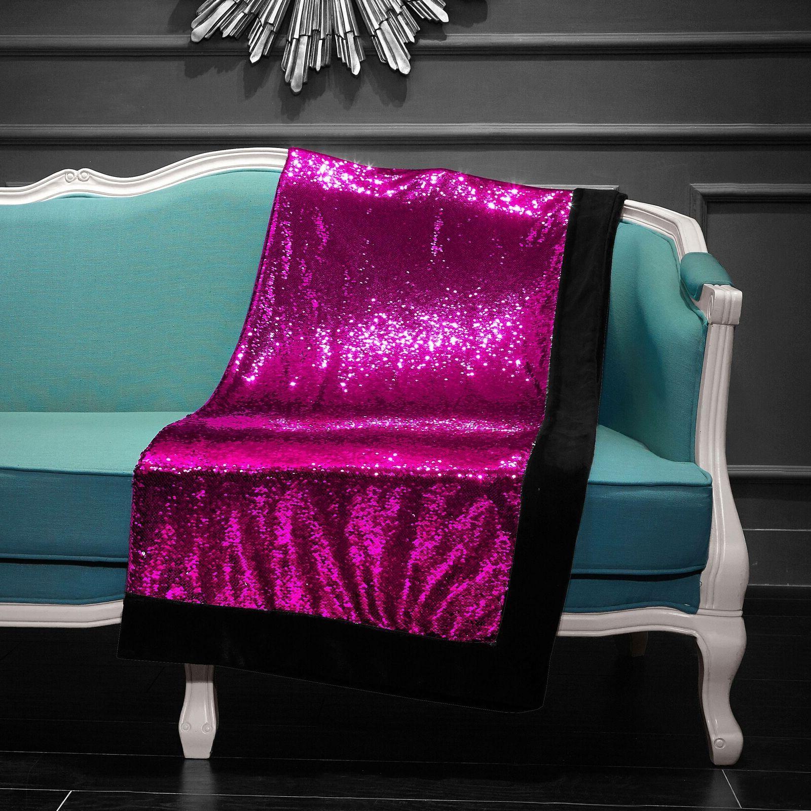 Reversible Blanket Pink