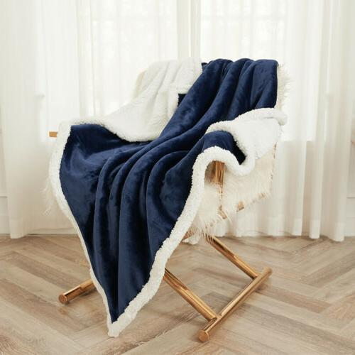 Flannel Fleece Twin Queen Soft