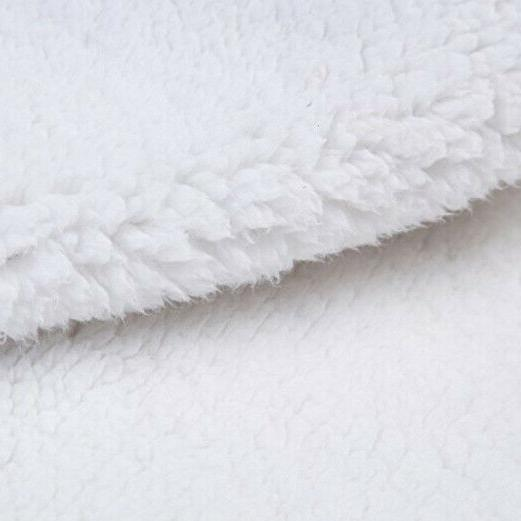 Bedsure Sherpa Fuzzy Reversible for