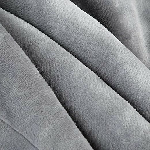 Bedsure Throw Reversible Blanket
