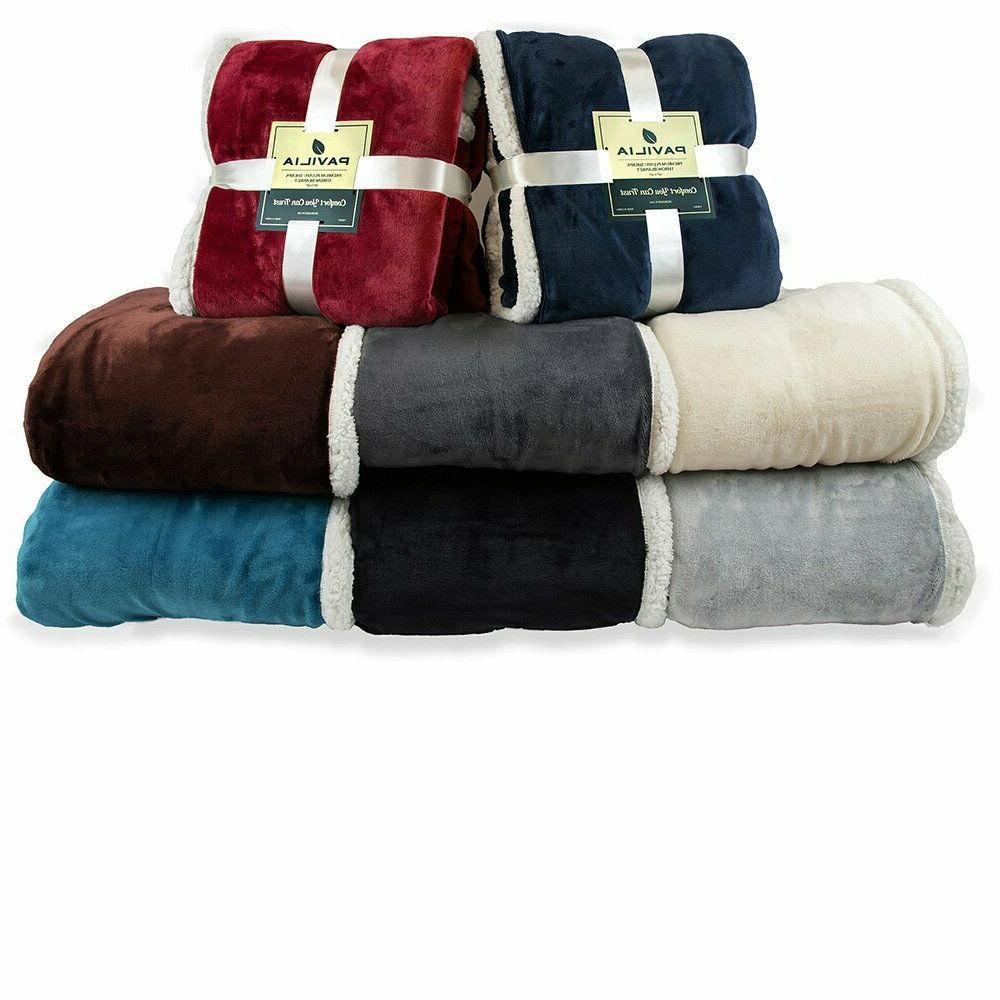 Sherpa Fleece Soft