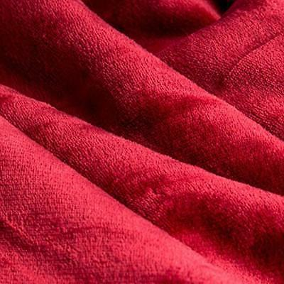 Sherpa Throws Twin Fuzzy Soft