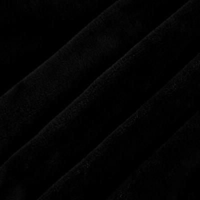 "Fleece Plush Throw Blanket - 50"" 60"""