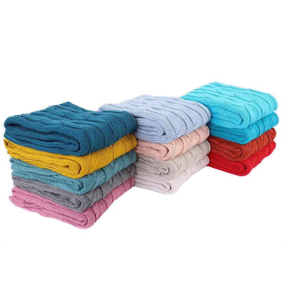 """Battilo Dual Throw Blanket 50""""x60"""""""