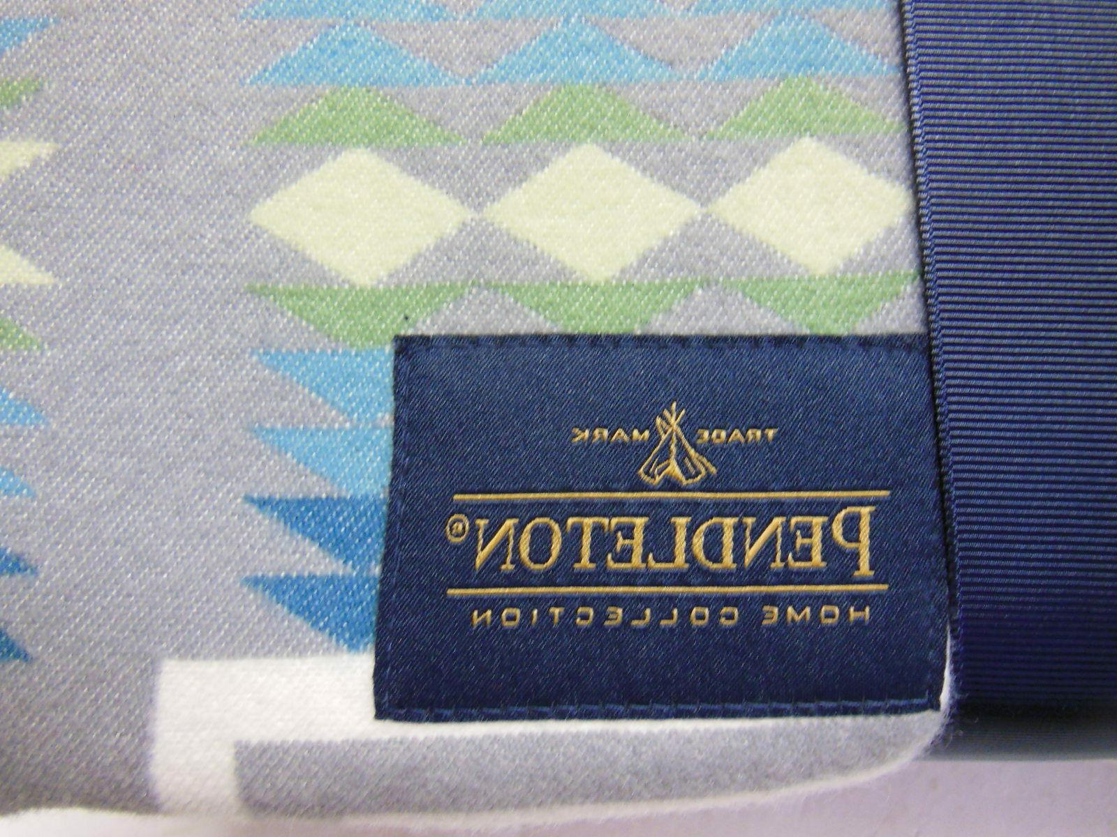 "PENDLETON / Blanket - x 70"" -"