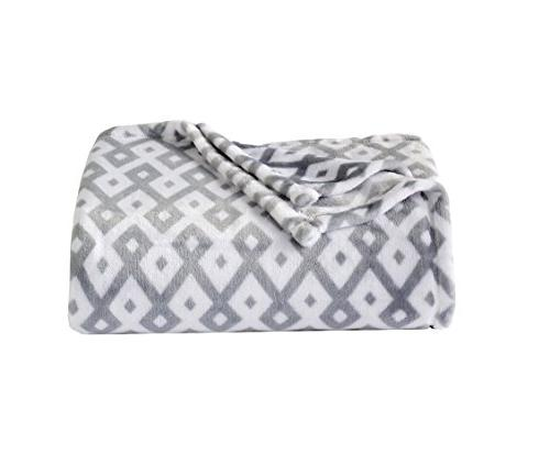 soft plush throw blanket oversized