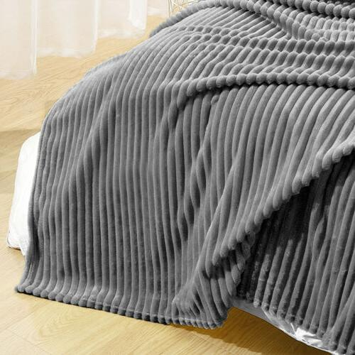 Throw Blanket Couch Sofa