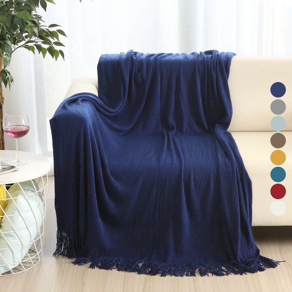ALPHA HOME Blanket Warm