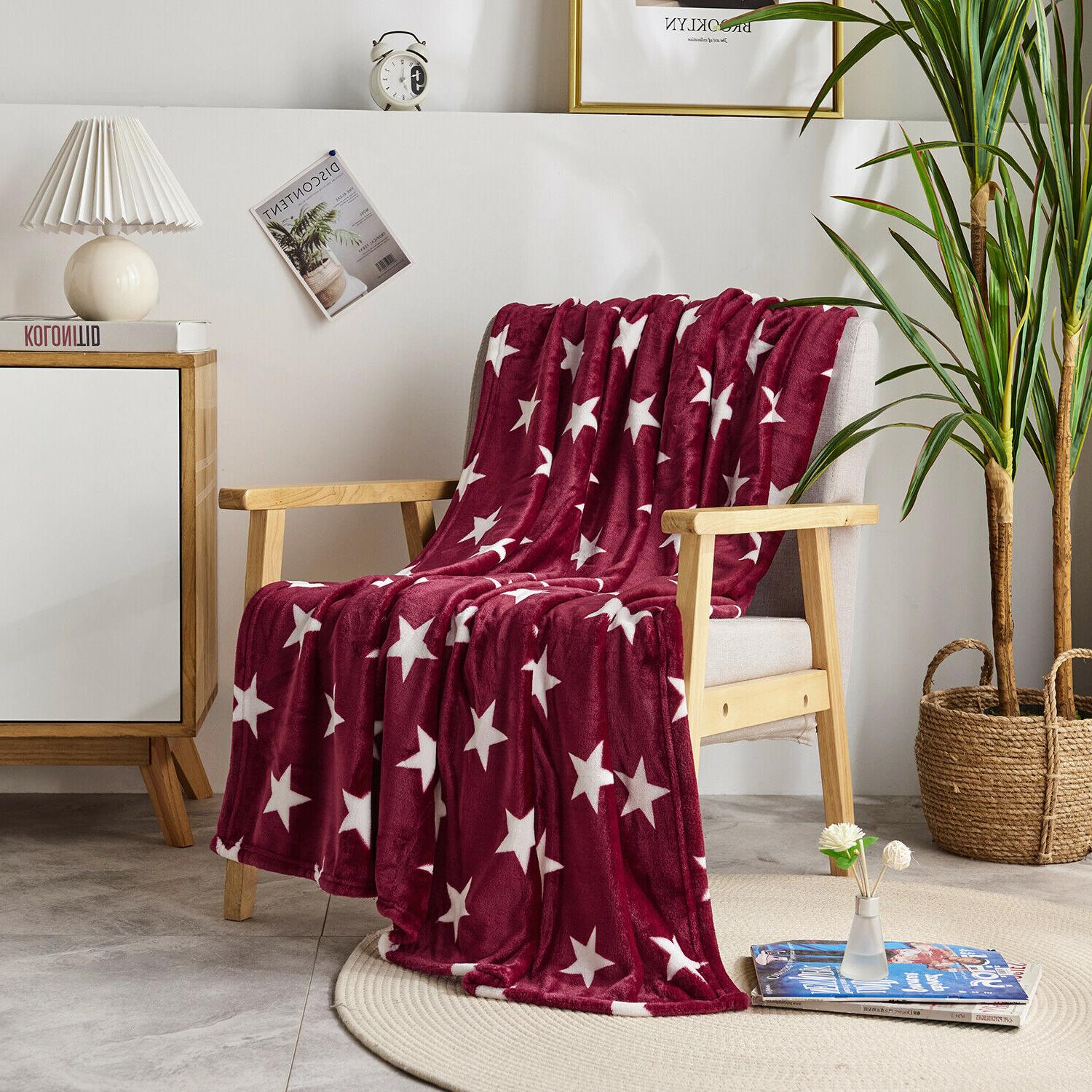 Super Soft Blanket Bed Chair