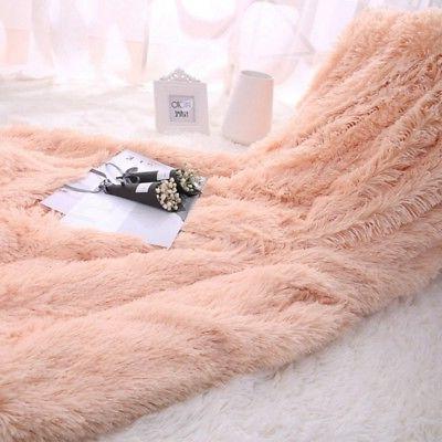 Super Soft Fur Cozy 1.6*2M