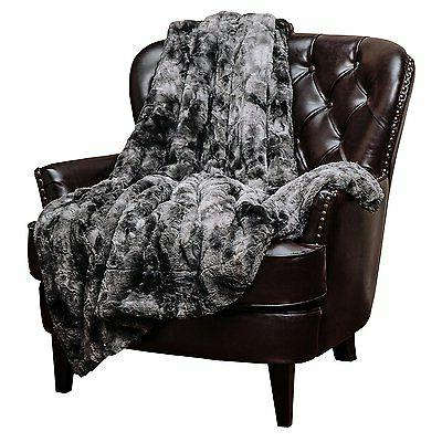Chanasya Super Fur Warm Sherpa