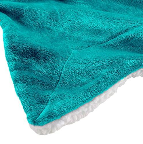 Genteele Sherpa Blanket,