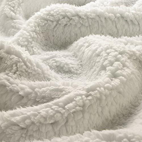Genteele Super Sherpa Blanket, X