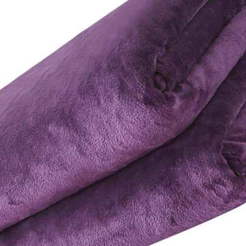 Super Soft Warm Blanket Throw US