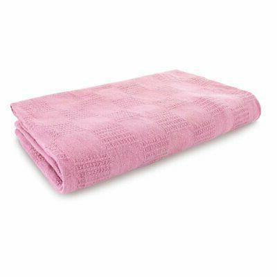 JMR Blanket Snagfree Coach Throw
