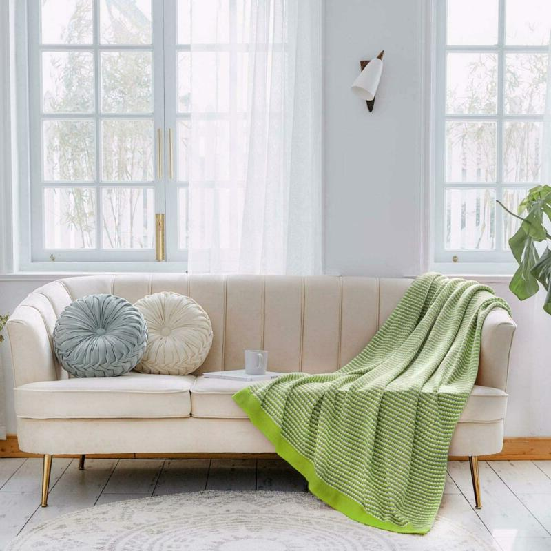 VEEYOO Throw Blanket Couch - Blankets and Throws 50 x In