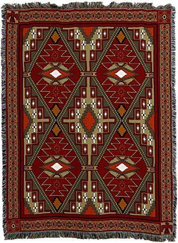 trailwalker blanket tapestry throw