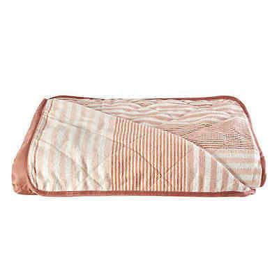 """Ugg Travel Reversible quilted 60x70"""""""