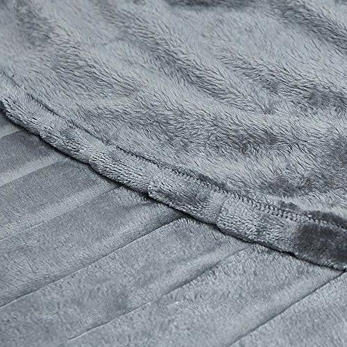 Bertte Super Soft Throw