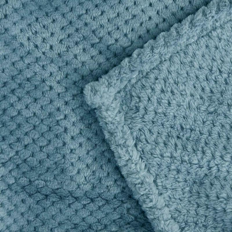 """Exclusivo Fleece Blanket 50"""" X 60"""""""