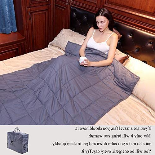 "Kpblis Blanket lbs 48"" for 30-70 Cotton 2.0,"