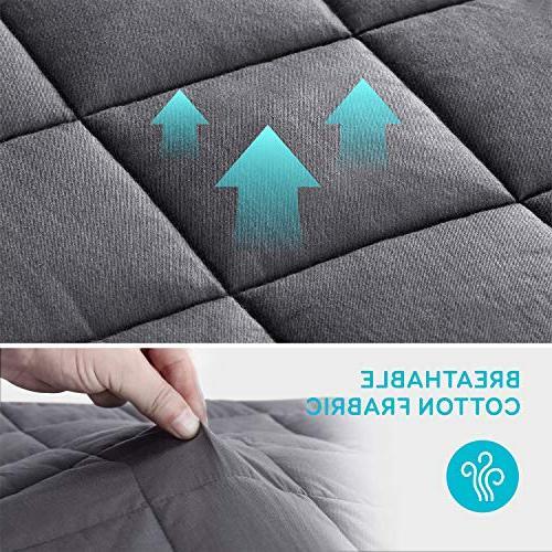 Blanket for Adults, x Dark Grey