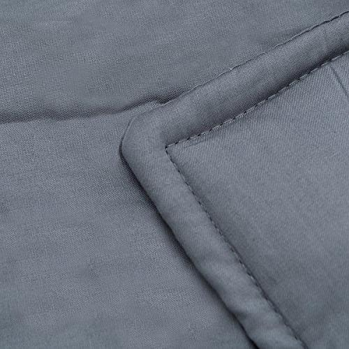Sivio Blanket for Adults 100% Material with Glass Beads | for