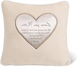 The Comfort Blanket Love You Mom Plush Throw Pillow