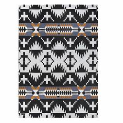 Pendleton Luxe Throw Blanket - SPIDER ROCK  Ships/ Sold USA