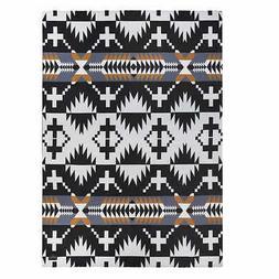 Pendleton Luxe Throw Blanket - SPIDER ROCK