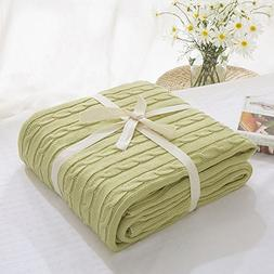 LakeMono Luxury Cozy Handmade Super Soft Crochet Fabric Love
