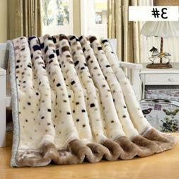 Luxury Fleece Flannel Blanket Bedsure Throw Warm Soft Couch