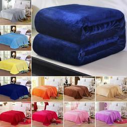 soft luxury plush warmer throw sherpa velvet