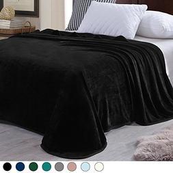 luxury king flannel velvet plush