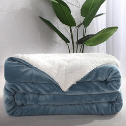 Luxury Warm Thick <font><b>Blanket</b></font> Towel Fashion