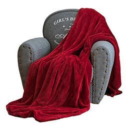 Qbedding Inc. Luxury Collection Ultra Soft Plush Fleece Ligh