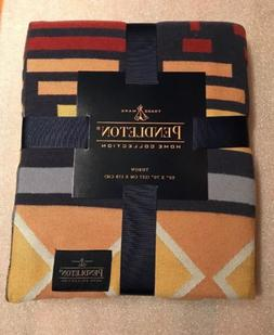 new home collection throw blanket aztec tribal