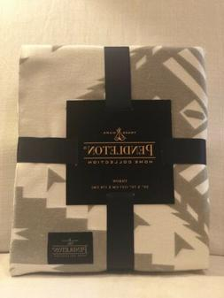 NEW PENDLETON HOME COLLECTION THROW BLANKET AZTEC TRIBAL 50