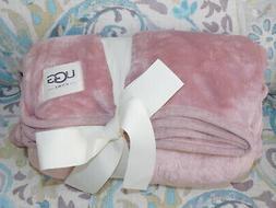 new pink dusk heather ugg duffield fleece