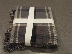 new whitaker plaid fig purple throw blanket