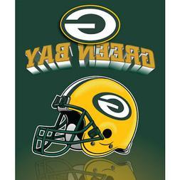 The Northwest Company NFL Dallas Cowboys Gridiron Fleece Thr