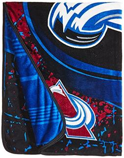 The Northwest Company Officially Licensed NHL Colorado Avala