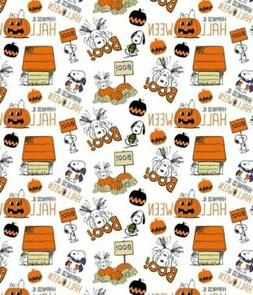 BERKSHIRE Peanuts Snoopy HAPPINESS IS HALLOWEEN Oversized Th