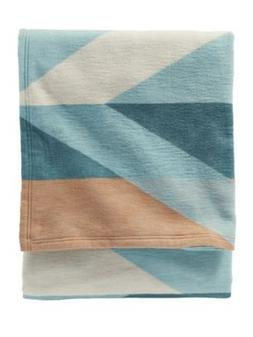 Pendleton Pima Canyon Organic Cotton Queen Bed Blanket - Dus