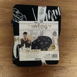 Harry Potter Plush Throw Blanket 60 inch x 90 inch