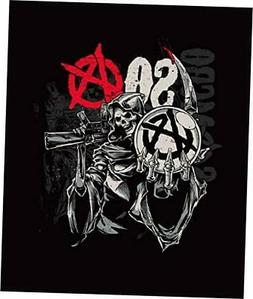 Reaper Throw Son Of Anarchy
